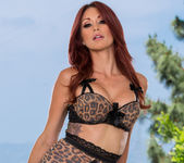 Monique Alexander Plays With Herself 5