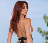 Monique Alexander Plays With Herself 15