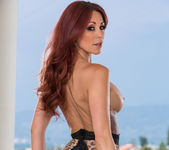 Monique Alexander Plays With Herself 18