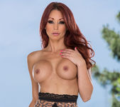 Monique Alexander Plays With Herself 22