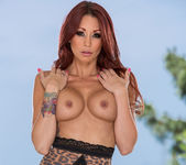 Monique Alexander Plays With Herself 24