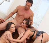 Teal Conrad and Tory Lane Get Him Done 24