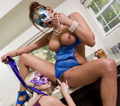 Tory Lane and Christie Stevens - Masked Mistress 29