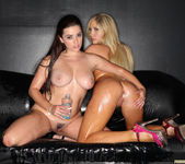 Tasha Reign and Taylor Vixen - Tunnel Vision 5
