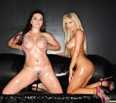 Tasha Reign and Taylor Vixen - Tunnel Vision 9