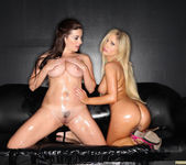 Tasha Reign and Taylor Vixen - Tunnel Vision 11