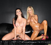 Tasha Reign and Taylor Vixen - Tunnel Vision 14