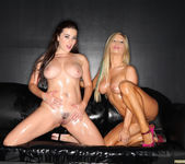 Tasha Reign and Taylor Vixen - Tunnel Vision 16