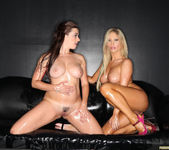 Tasha Reign and Taylor Vixen - Tunnel Vision 17