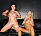 Tasha Reign and Taylor Vixen - Tunnel Vision 29