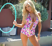 Tasha Reign - Hula Hoops and Other Fun Holes 2
