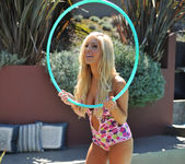 Tasha Reign - Hula Hoops and Other Fun Holes 3