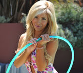 Tasha Reign - Hula Hoops and Other Fun Holes 5