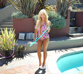 Tasha Reign - Hula Hoops and Other Fun Holes 7