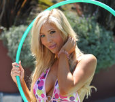 Tasha Reign - Hula Hoops and Other Fun Holes 9