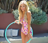 Tasha Reign - Hula Hoops and Other Fun Holes 10