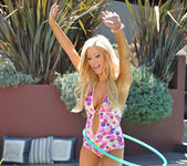 Tasha Reign - Hula Hoops and Other Fun Holes 12