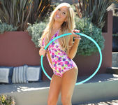 Tasha Reign - Hula Hoops and Other Fun Holes 13
