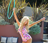 Tasha Reign - Hula Hoops and Other Fun Holes 14