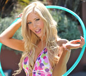 Tasha Reign - Hula Hoops and Other Fun Holes 16