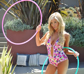 Tasha Reign - Hula Hoops and Other Fun Holes 18