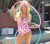 Tasha Reign - Hula Hoops and Other Fun Holes 19