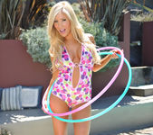 Tasha Reign - Hula Hoops and Other Fun Holes 20