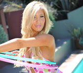 Tasha Reign - Hula Hoops and Other Fun Holes 21