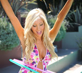 Tasha Reign - Hula Hoops and Other Fun Holes 23