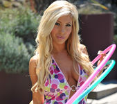 Tasha Reign - Hula Hoops and Other Fun Holes 27