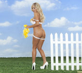 Tasha Reign Riding the Pony Tail 16