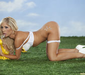 Tasha Reign Riding the Pony Tail 22