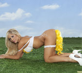 Tasha Reign Riding the Pony Tail 23