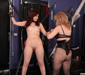 Nina Hartley - Play Time in the Dungeon 2