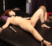 Nina Hartley - Play Time in the Dungeon 28