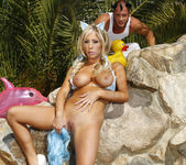 Tasha Reign Gets Sex on the Beach 2