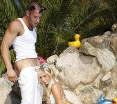 Tasha Reign Gets Sex on the Beach 20