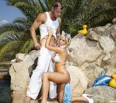Tasha Reign Gets Sex on the Beach 23