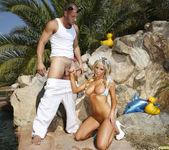 Tasha Reign Gets Sex on the Beach 24