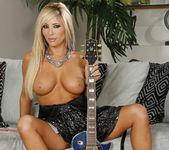 Tasha Reign - Rock You Like a Pornstar 7
