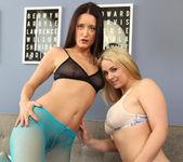 Sarah Vandella and a Special Friend 5