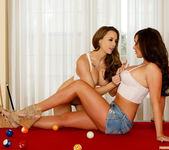 Chanel Preston and Destiny Dixon - Felt Good 9