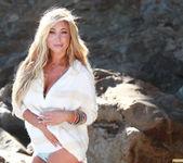 Tasha Reign On the Rocks 7