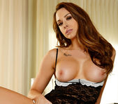 Chanel Preston - Come Here, My Fingers 20