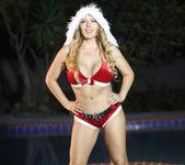 Nina Hartley Having Christmas Fun Early 16