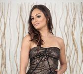 Bianka, Valentina Vixen - Booty Buds - 8th Street Latinas 3