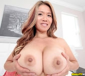 Lucy Page - Lusty Lucy - Big Naturals 3