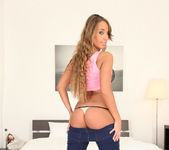 Jenette - Smoking Ass - Mike's Apartment 3