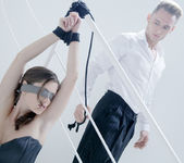 Caprice & Marcello - Bring Me To My Knees - X-Art 3