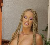 Hot Exotic Babe Shyla Stylez Gets Anal Drilled 27